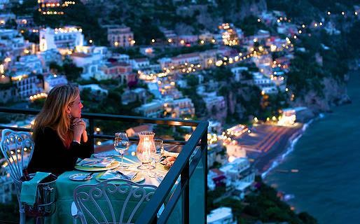 Restaurant-Positano