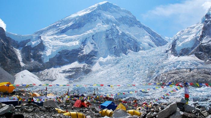 Everest-Base-Camp