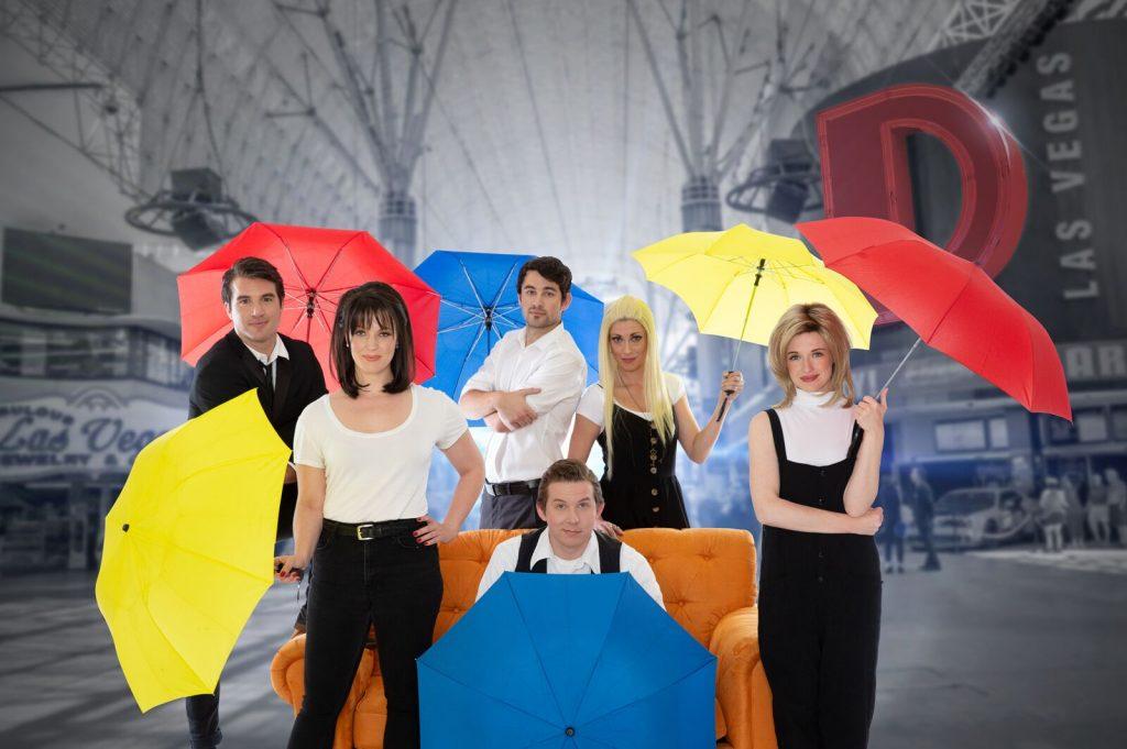 Friends-Las-Vegas-Umbrellas