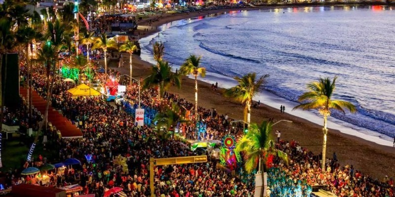 Mazatlan-Carnaval-Overview