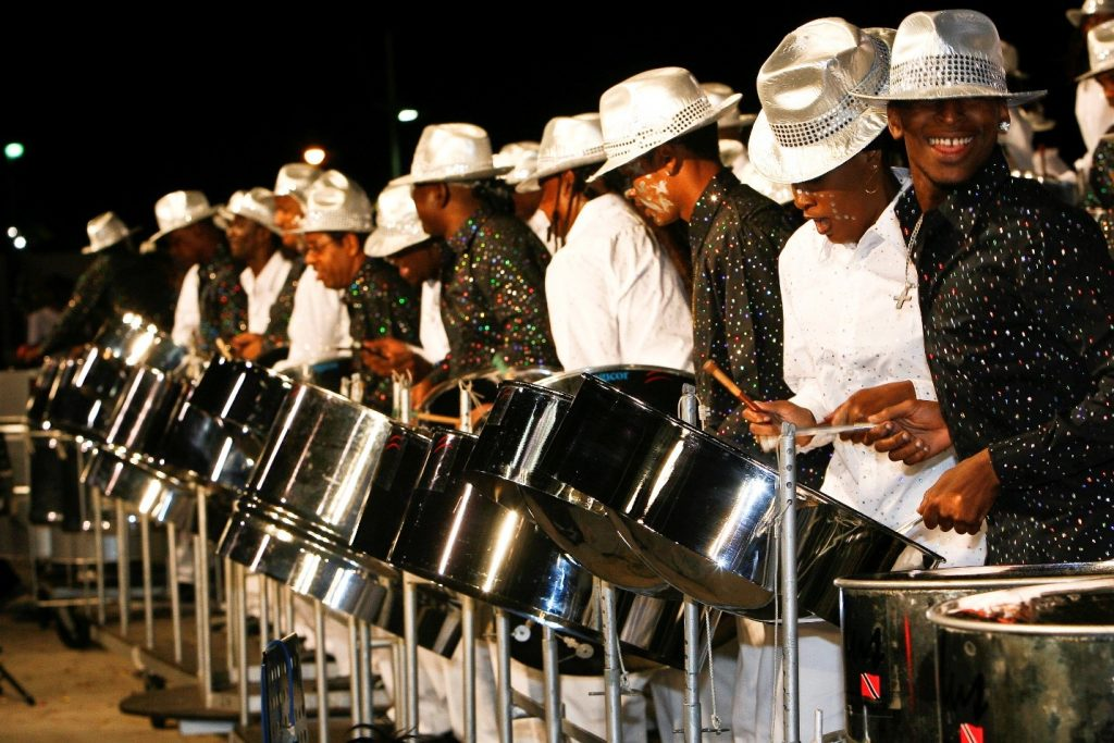 Port-Of-Spain-Carnival-Drums