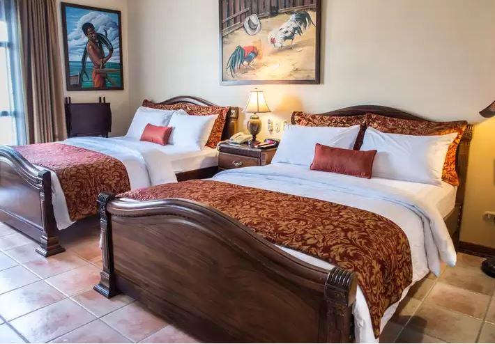 Hotel-Casa-Roland-San-Jose-Costa-Rica-Room
