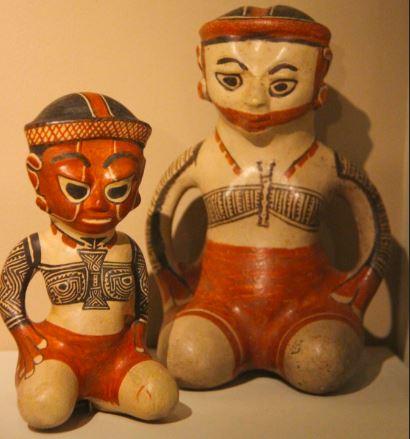 Museo-Del-Jade-Costa-Rica-Figurines