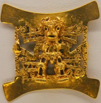 Pre-Columbian-Gold-Museum-Costa-Rica-Craftsmanship-Detail