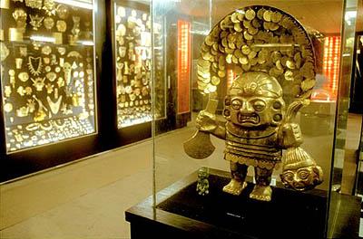 Pre-Columbian-Gold-Museum-Costa-Rica-El-Guerrero