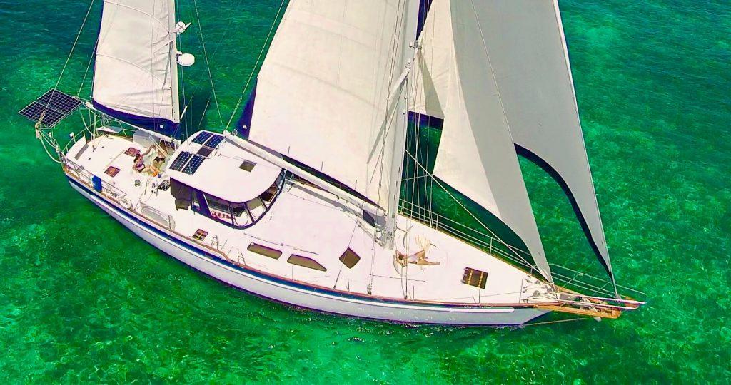Gypsy-Wind-Charters-Yacht