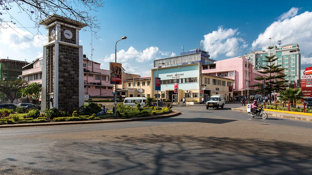 Arusha-2