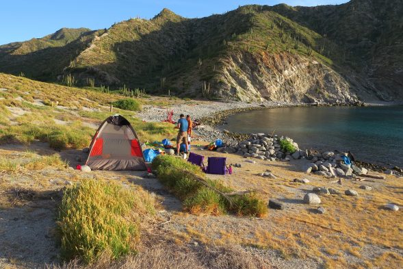 Camping-Loreto