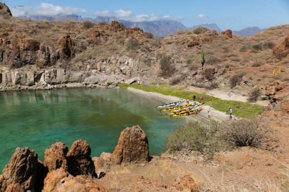 Island-Beauty-Loreto-Baja-Mexico