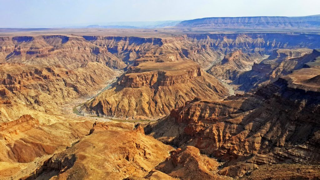 Namibia-Fish-River-Canyon